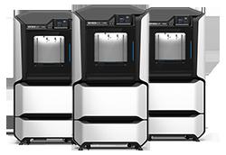 Stratasys F123 Series 3D Printers