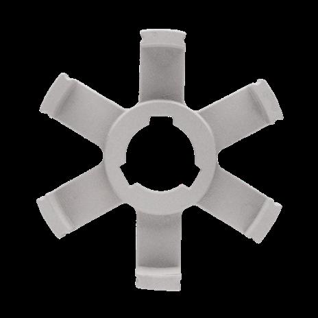 Production Stator 17-4 PH