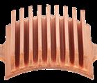 Studio Copper Heat Exchanger