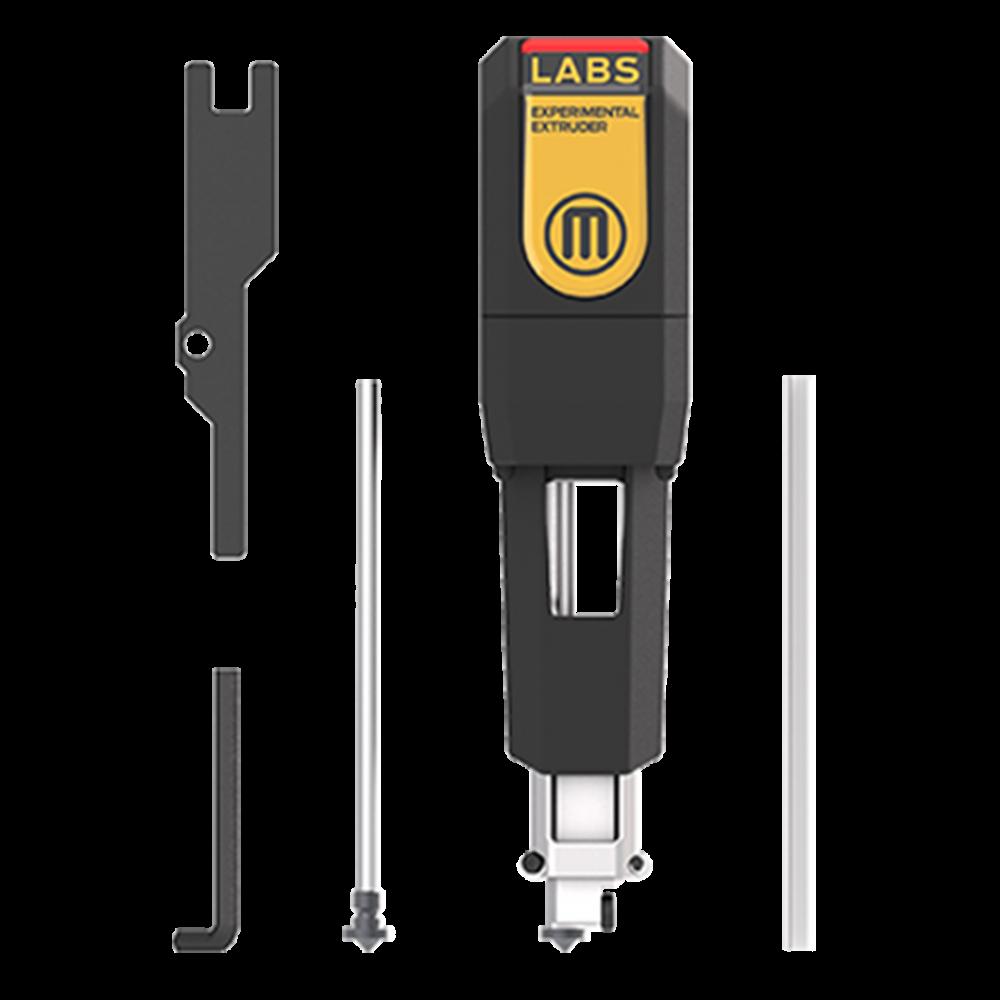 MakerBot LABS GEN 2 Experimental Extruder