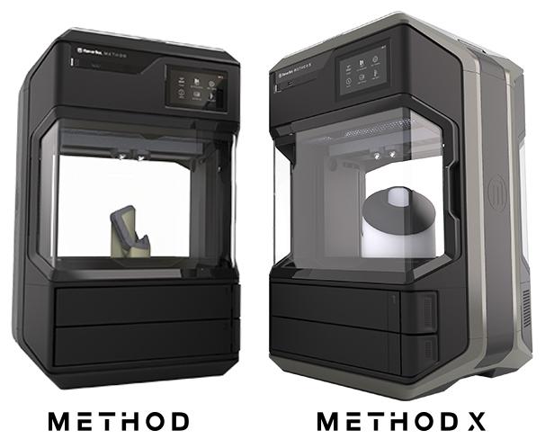 MakerBot METHOD & METHOD X