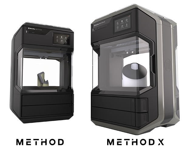 METHOD printers