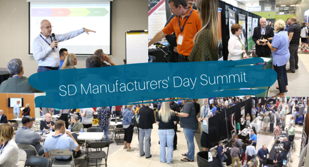 2019 South Dakota Manufacturers' Day Summit