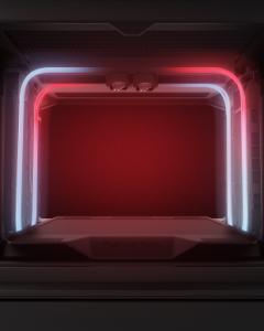 MakerBot Method Heated Chamber