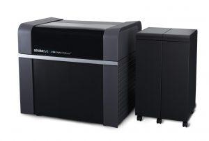 J750 DAP Digital Anatomy Printer