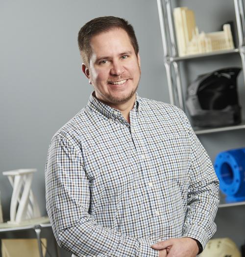 Alan Soriano, Business Development