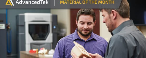 AdvancedTek Material of the Month