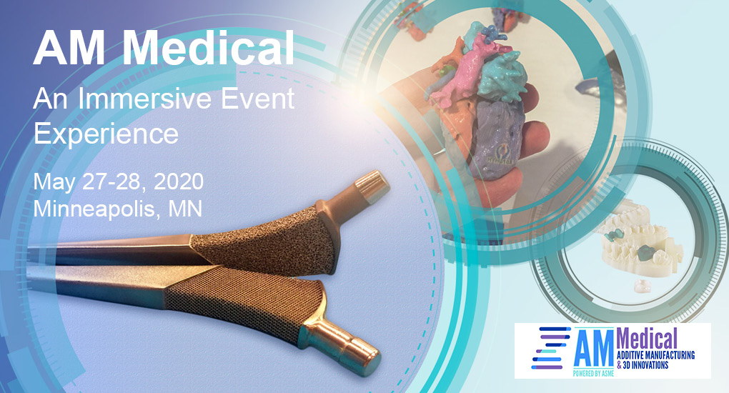 AM Medical Event 2020