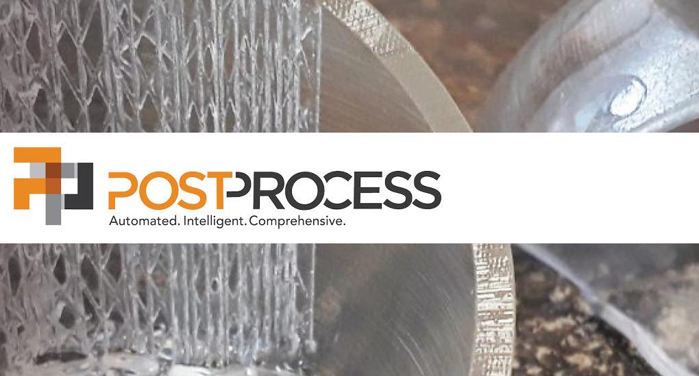 PostProcess Webinar Resin Removal