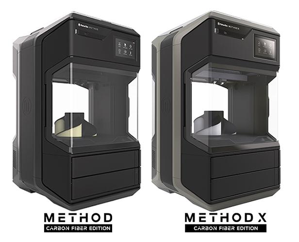 METHOD CF Edition & METHOD X CF Edition