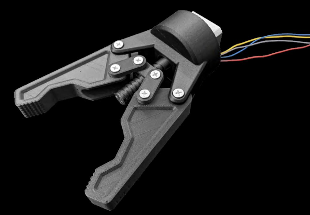 MakerBot Nylon 12 CF Part