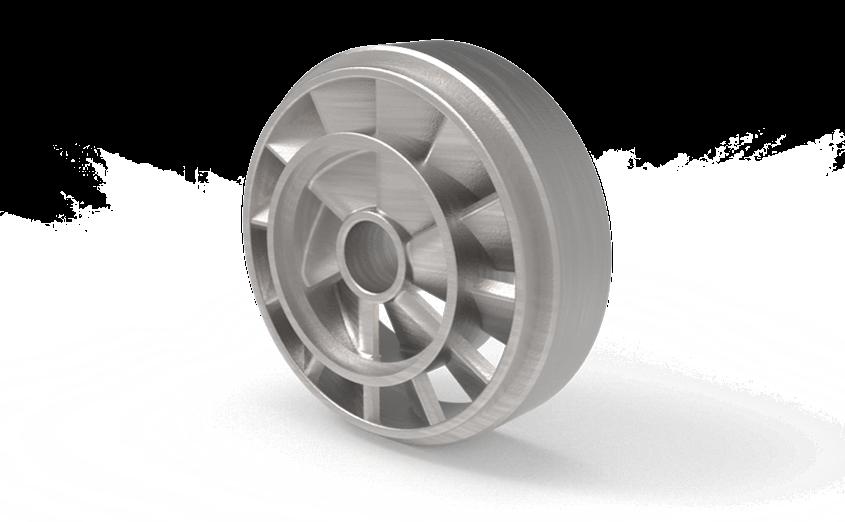 Shop Diesel Fuel Swirler 17-4 PH, A