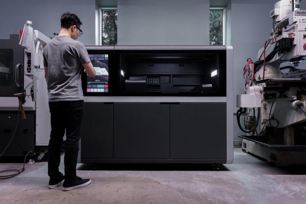 Desktop Metal Shop System In Situ