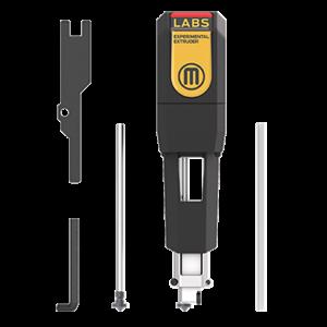 MakerBot Experimental Extruder 2