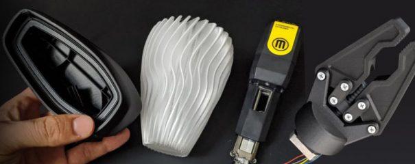 MakerBot LABS GEN 2 Experiemental Extruder