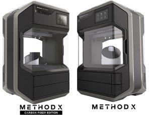 METHOD X and METHOD X CF