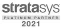 2021 Stratasys Platinum Partner