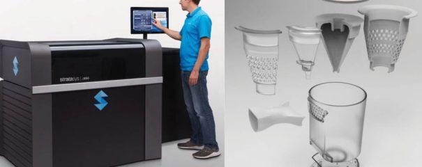 Stratasys J850 Pro 3D Printer