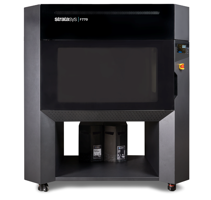 Stratasys F770 - Front