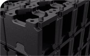 Stratasys SAF 3D Printing Technology