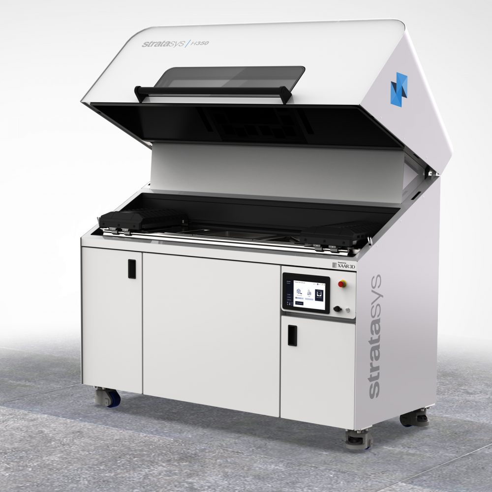 H350 Right Angle Open Hood