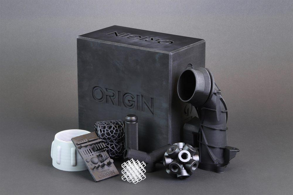Origin One Tough Materials Group (BASF)