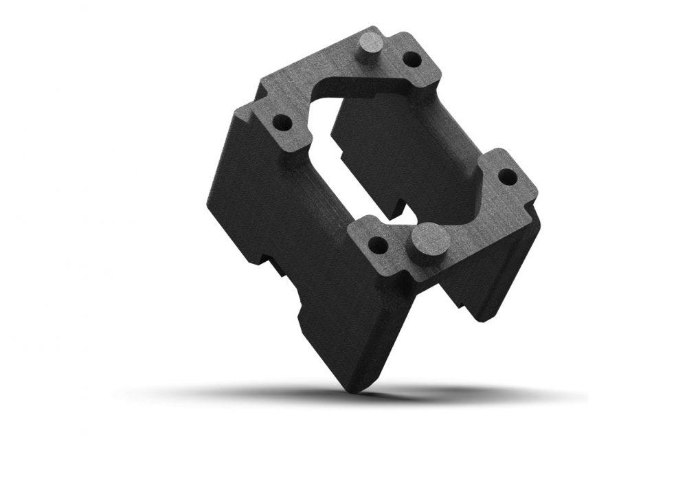 SAF H350 Industrial Print Head Protective Case