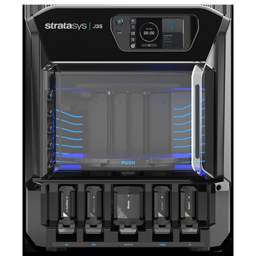 Stratasys J35 Pro 3D Printer