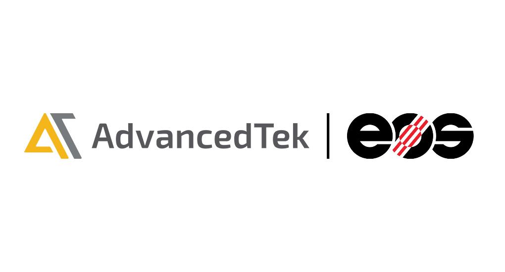 AdvancedTek + EOS Partnership