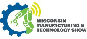 WI Maufacturing & Technology Show logo