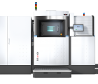 EOS M 400 Metal 3D Printer - Front view