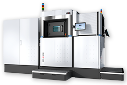 EOS M 400 Metal 3D Printer