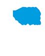 DyeMansion Logo - white
